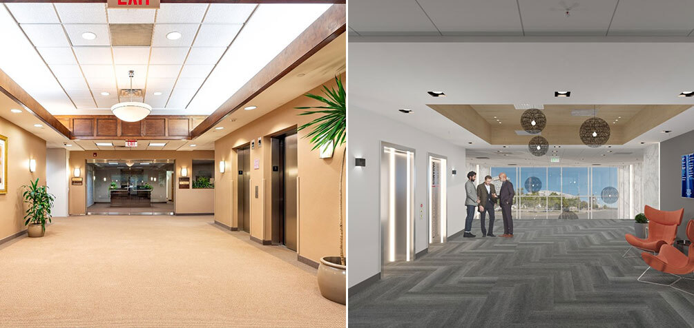 Paramus Corporate Center